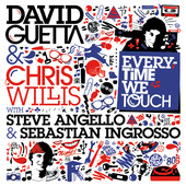 Album Art: Everytime We Touch (With Steve Angello & Sebastian Ingrosso)