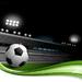 European Football Stadiums